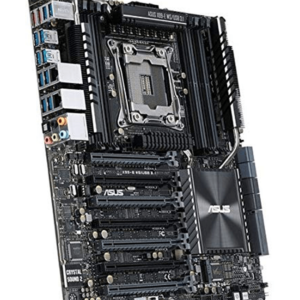 ASUS Intel X99 E WS Motherboard