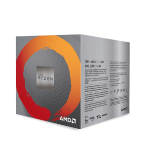 AMD Ryzen 5 3400G Quad-Core Processor