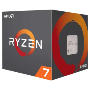 AMD Ryzen 7 3800X Gaming Processor