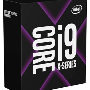X-Series Intel Core i9-10900X Processor