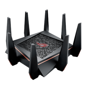 ASUS ROG Rapture GT-AC5300 WiFi Gaming Router
